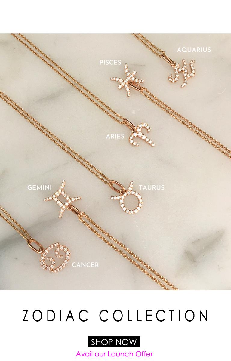 buy alphabet necklace online